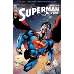 SUPERMAN UNIVERS HS 05 UNE...