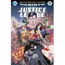 JUSTICE LEAGUE REBIRTH 02...