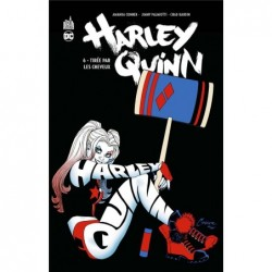 HARLEY QUINN  - TOME 6