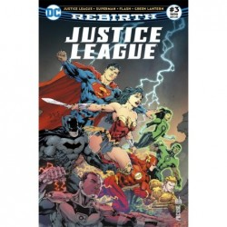 JUSTICE LEAGUE REBIRTH 03...