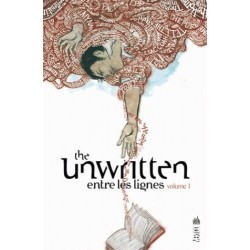 THE UNWRITTEN  - TOME 1