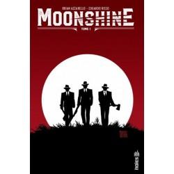MOONSHINE  - TOME 1