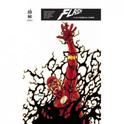 FLASH REBIRTH  - TOME 2