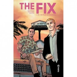 THE FIX - TOME 1