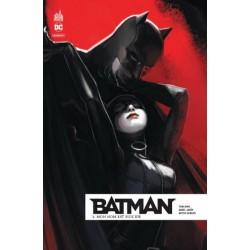 BATMAN REBIRTH - TOME 2