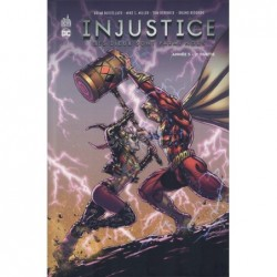 INJUSTICE - TOME 10