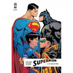 SUPERMAN REBIRTH - TOME 2