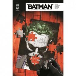 BATMAN REBIRTH - TOME 4