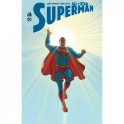 ALL-STAR SUPERMAN  - TOME 1