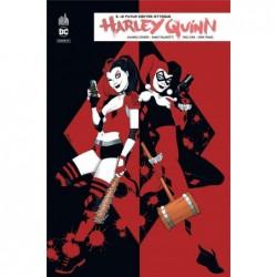 HARLEY QUINN REBIRTH  - TOME 3