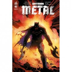 BATMAN METAL - TOME 1
