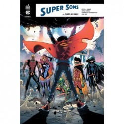 SUPER SONS  - TOME 2