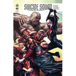 SUICIDE SQUAD REBIRTH - TOME 5