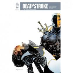 DEATHSTROKE REBIRTH  - TOME 3