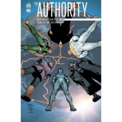 THE AUTHORITY - TOME 2