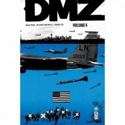DMZ INTEGRALE - TOME 4