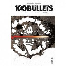 100 BULLETS INTEGRALE  -...