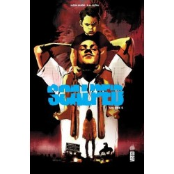 SCALPED INTEGRALE  - TOME 5