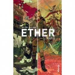 ETHER  - TOME 1