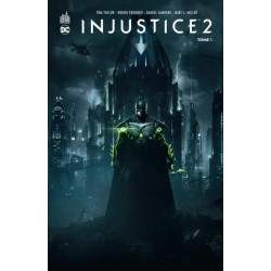 INJUSTICE 2  - TOME 1