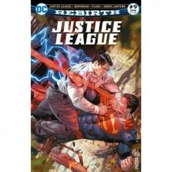 JUSTICE LEAGUE REBIRTH 09...