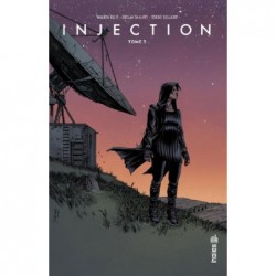 INJECTION  - TOME 3