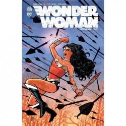 WONDER WOMAN INTEGRALE  -...