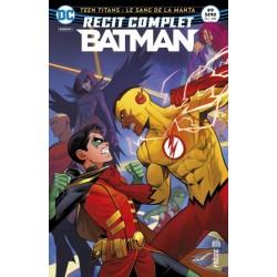 RECIT COMPLET BATMAN 09...