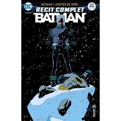 RECIT COMPLET BATMAN 10 LES...