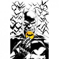 """BATMAN REBIRTH 11 VC """"LE..."""