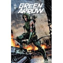 GREEN ARROW INTEGRALE - TOME 1