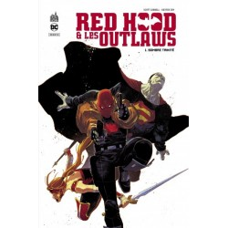 RED HOOD & THE OUTLAWS  -...