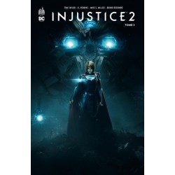 INJUSTICE 2  - TOME 3