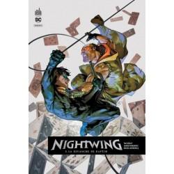 NIGHTWING REBIRTH - TOME 5