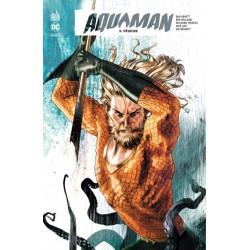 AQUAMAN REBIRTH  - TOME 5