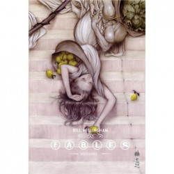 FABLES INTEGRALE  - TOME 5