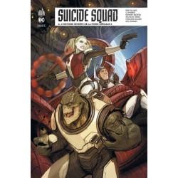 SUICIDE SQUAD REBIRTH - TOME 6