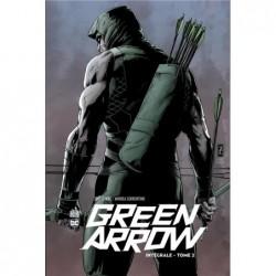 GREEN ARROW INTEGRALE - TOME 2