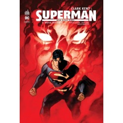 CLARK KENT : SUPERMAN - TOME 2