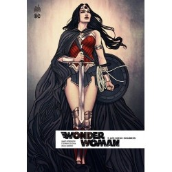 WONDER WOMAN REBIRTH - TOME 7