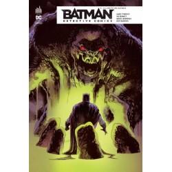 BATMAN DETECTIVE COMICS  -...