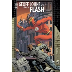 GEOFF JOHNS PRESENTE FLASH...