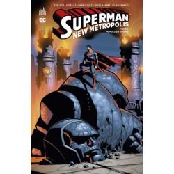 SUPERMAN - NEW METROPOLIS...