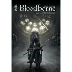 BLOODBORNE - TOME 2