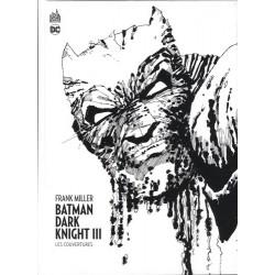 BATMAN - DARK KNIGHT III,...
