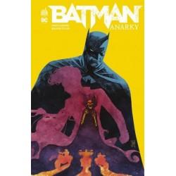 BATMAN ANARKY - TOME 0