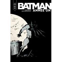 BATMAN ANNEE UN - EDITION...