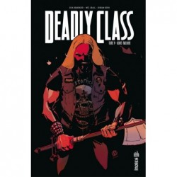 DEADLY CLASS - TOME 9