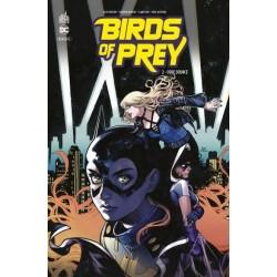 BIRDS OF PREY REBIRTH - TOME 2