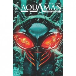 ARTHUR CURRY : AQUAMAN -...